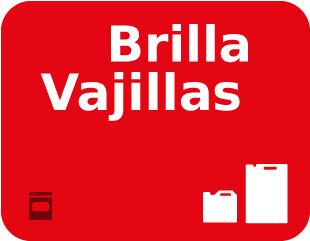 Brilla Vajillas SG