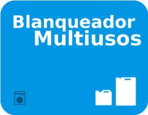 Blanqueador Multiusos SG