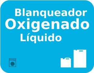Blanqueador Oxigenado Liquido SG