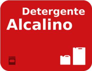 Detergente Alcalino SG