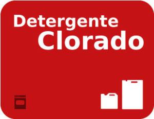 Detergente Clorado SG