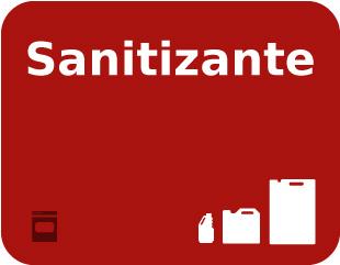 Sanitizante SG