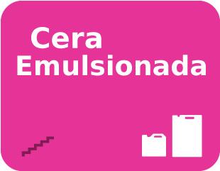 Cera Emulsionada SG