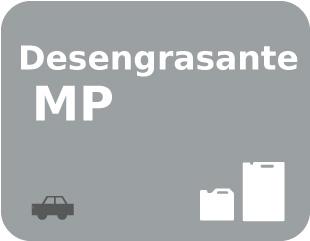Desengrasante MP SG