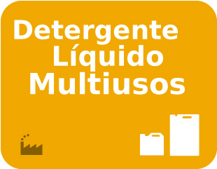 Detergente Líquido Multiusos SG