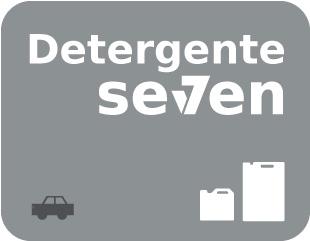 Detergente Seven Autos SG