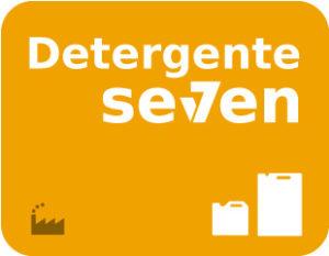 Detergente Seven SG