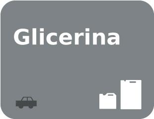 Glicerina SG