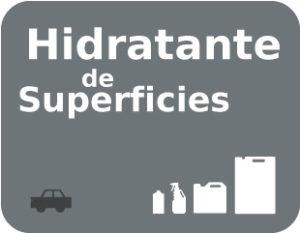 Hidratante de Superficies SG